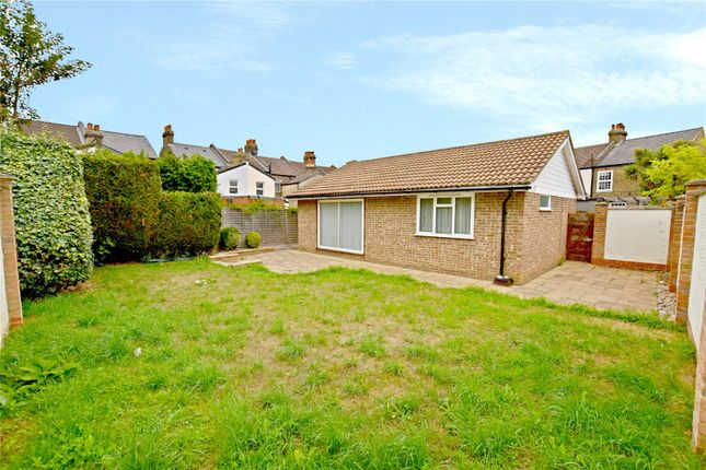Thumbnail Detached house to rent in St. Lukes Close, Woodside, Croydon