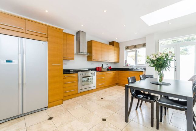 Thumbnail Property for sale in Mendora Road, Fulham