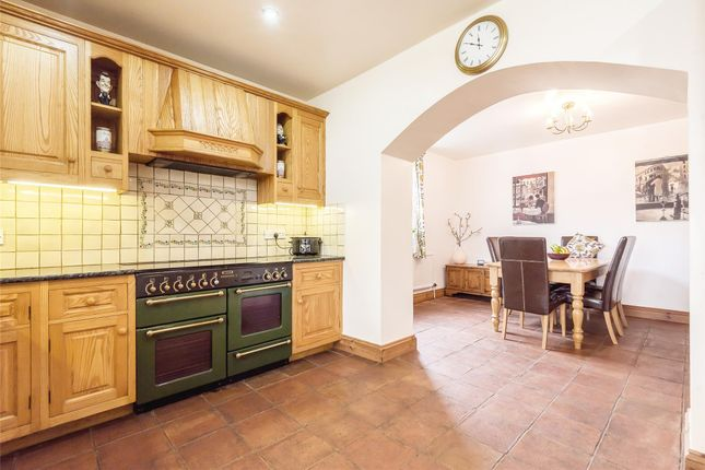 Kitchen 3 of North Road, Midsomer Norton BA3
