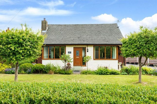 Thumbnail Detached bungalow for sale in Gorsey Lane, Mawdesley, Ormskirk