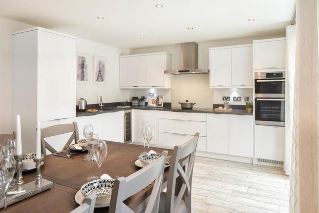 """4 bedroom detached house for sale in """"Ingleby"""" at Bridlington Road, Stamford Bridge, York"""