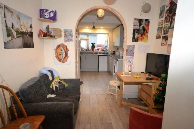 Thumbnail Semi-detached house to rent in Raleigh Road, Southville, Bristol
