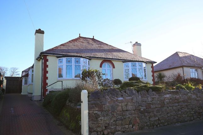 Thumbnail Bungalow for sale in Heysham Road, Heysham, Morecambe