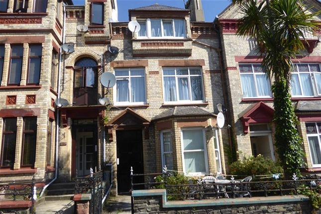 Thumbnail Flat to rent in Derby Road, Douglas, Isle Of Man