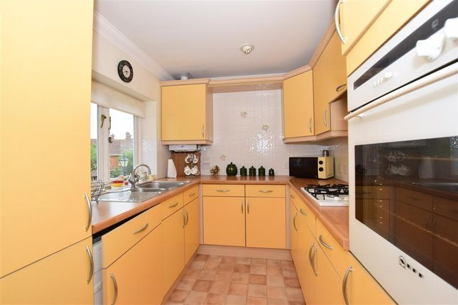 Kitchen of Tanners Hill, Hythe, Kent CT21