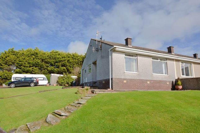 Bungalow for sale in Gill Close, Whitehaven