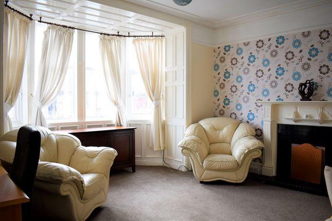 Lounge (Copy) of Douglas House, Eaglesfield, Dumfries & Galloway DG11
