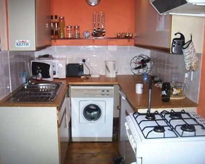 Thumbnail Flat to rent in West Norton Place, New Town, Edinburgh