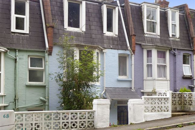 Thumbnail Terraced house for sale in Station Road, Ilfracombe
