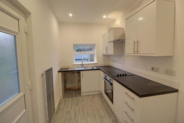 Kitchen of George Street, Selby YO8