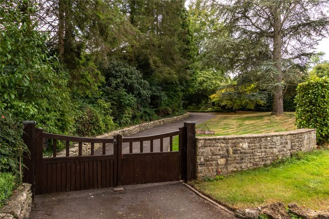 Thumbnail Detached house for sale in The Highlands, Painswick, Stroud, Gloucestershire