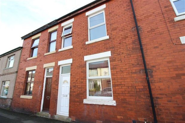 Thumbnail Property to rent in Curzon Road, Poulton Le Fylde