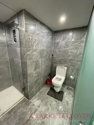 Studio to rent in Eastern Avenue, Ilford IG2