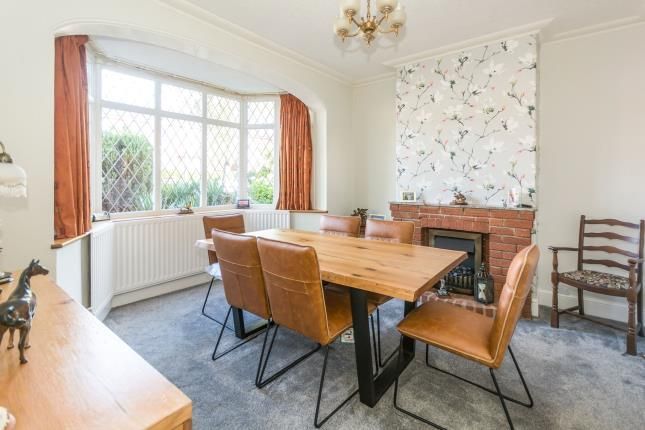 Dining Room of Westley Road, Birmingham, West Midlands B27
