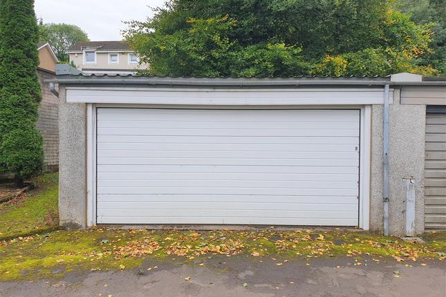 Thumbnail Parking/garage to rent in Castleton Drive, Broomcliff Court, Glasgow