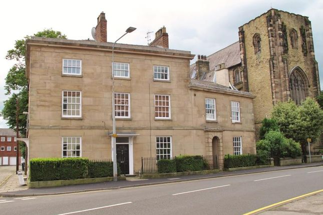 Thumbnail Flat to rent in 35 Chester Road, Flat 6, Macclesfield