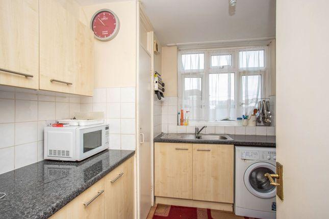Kitchen of Broomcroft Avenue, Northolt UB5
