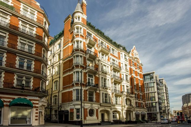 Thumbnail Flat to rent in The Penthouse, Knightsbridge