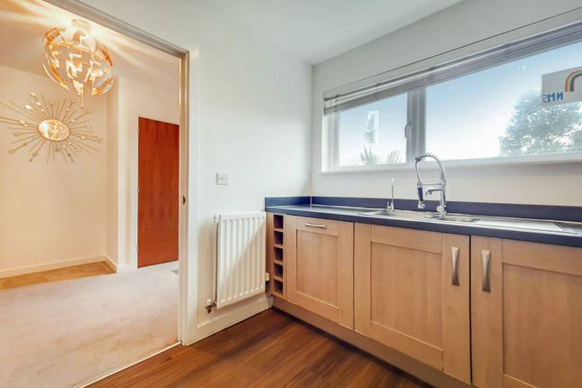Thumbnail Terraced house to rent in Galleons Drive, Barking