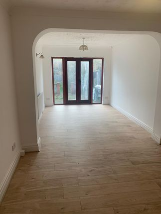 Thumbnail Semi-detached house to rent in York Ave, Stanmore