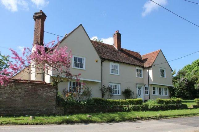 Thumbnail Detached house to rent in Goodmans Farm, Goodmans Lane, Chelmsford, Essex