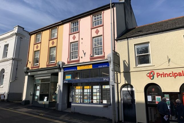 Thumbnail Office for sale in Rhosmaen Street, Llandeilo