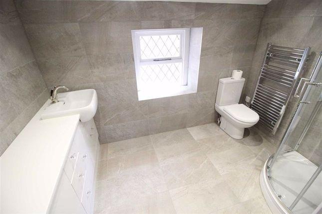 Shower Room of Talbot Street, Chipping, Preston PR3