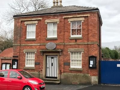 Office to let in Charity House, First Floor Offices, Duke Street, Tutbury, Burton Upon Trent, Staffordshire