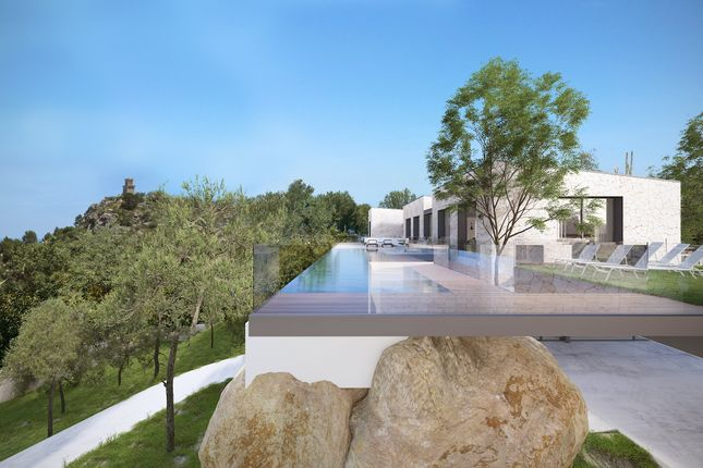 Villa for sale in George Sand, Mallorca, Balearic Islands
