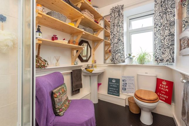 Shower Room of Edward Street, Tuckingmill, Camborne TR14