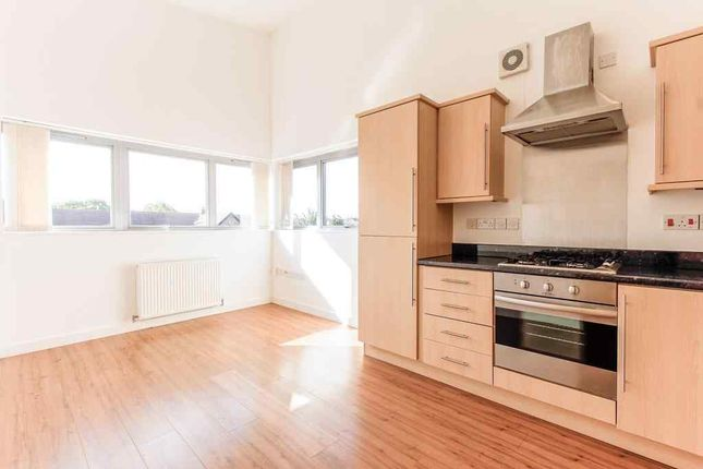 Thumbnail Flat to rent in Preston Road, Yeovil