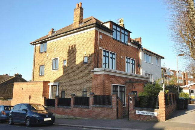 Thumbnail Detached house for sale in Ridge Road, Crouch End