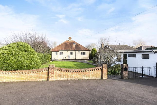 Thumbnail Detached bungalow to rent in Laleham Road, Staines-Upon-Thames
