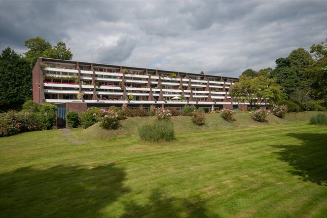 Thumbnail Flat for sale in Bancroft Court, Reigate