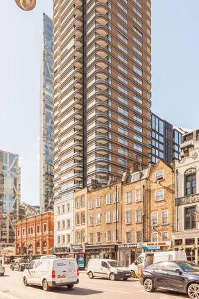 Thumbnail Flat to rent in Principal Tower, City, London