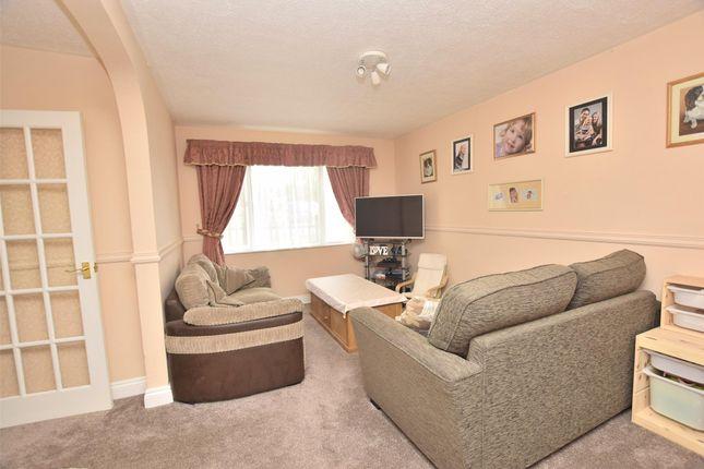Thumbnail Terraced house to rent in Albert Avenue, Peasedown St. John, Bath, Somerset