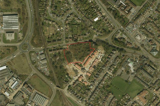Thumbnail Land for sale in Chart Road, Ashford, Kent