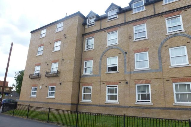 Thumbnail Flat to rent in Bowsher Court, Ware