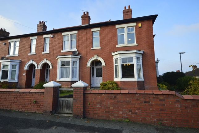 Terraced house for sale in Haygate Road, Wellington, Telford