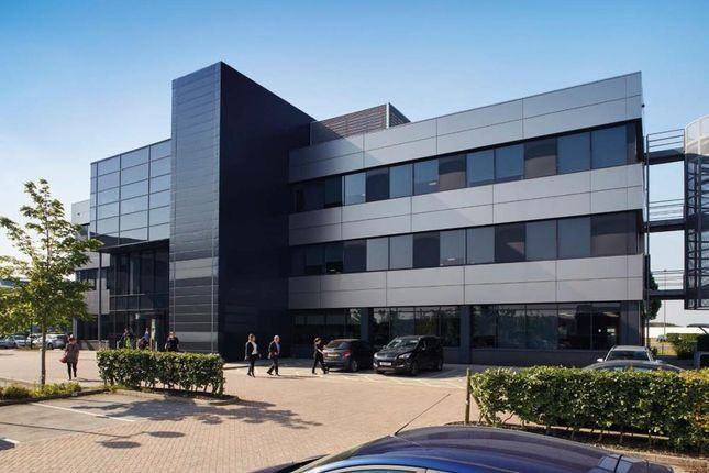 Office to let in 3150, Century Way, Thorpe Park, Leeds
