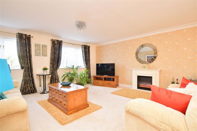 Thumbnail Detached house for sale in Seaway Gardens, St. Marys Bay, Kent