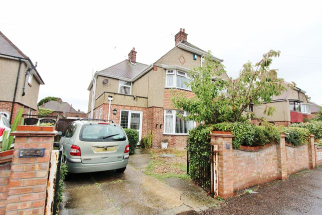 Thumbnail Property for sale in Collingwood Road, Great Yarmouth