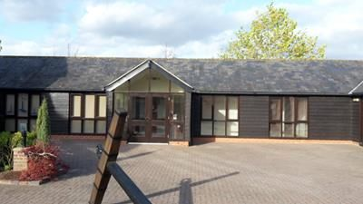 Office to let in Maud's Court, Long Lane, Tendring, Clacton-On-Sea, Essex