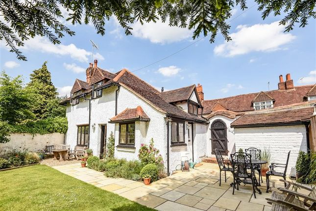 Thumbnail Detached house for sale in Thames Street, Sonning On Thames