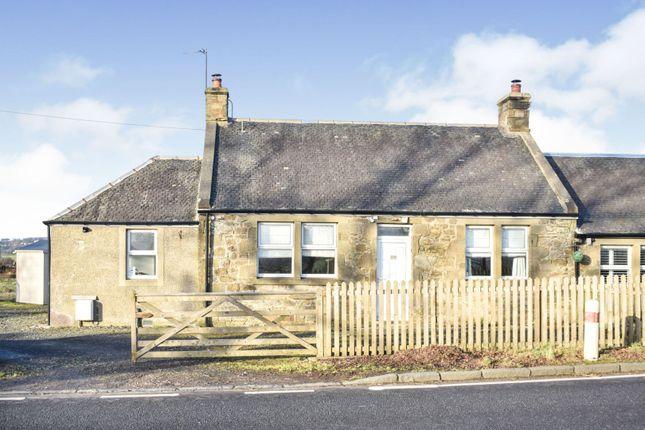 Thumbnail Bungalow for sale in Cousland Cottages, Bathgate