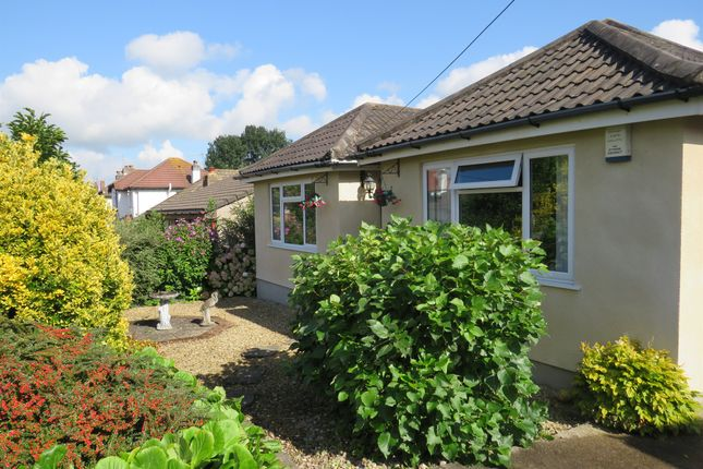 Thumbnail Detached bungalow for sale in St. Josephs Road, Brentry, Bristol