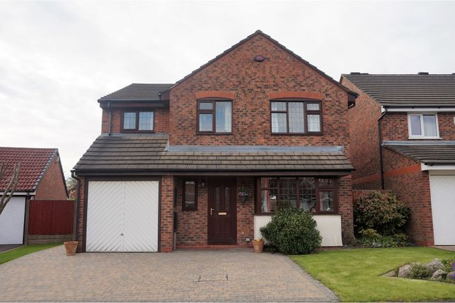 5 bed detached house for sale in Turner Avenue, Lostock Hall, Preston