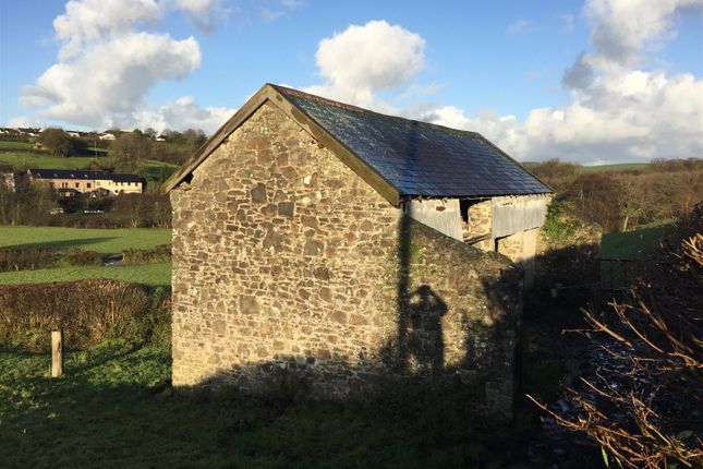 Rural Property To Let Near South Molton