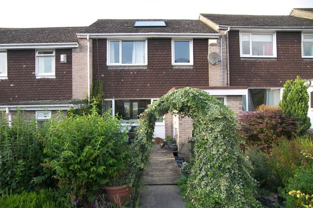 Thumbnail Terraced house for sale in Bewick Garth, Mickley, Stocksfield
