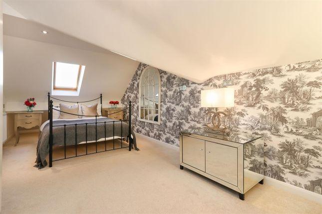 Bed1.2 of Hackney Road, Hackney, Matlock DE4